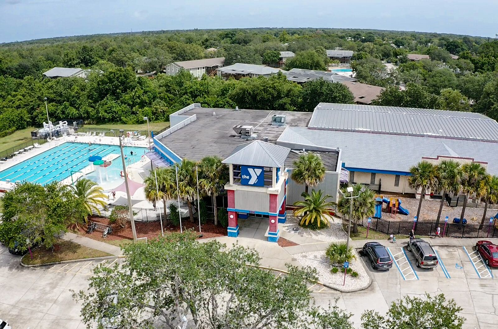 Titusville - YMCA of Central Florida