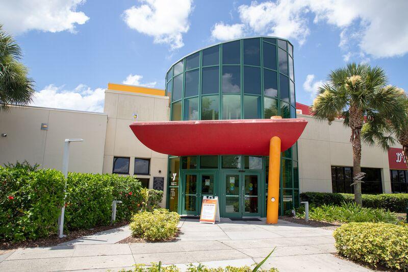 Roper - YMCA of Central Florida