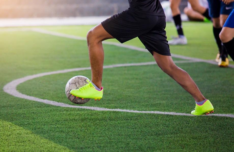 Adult Soccer
