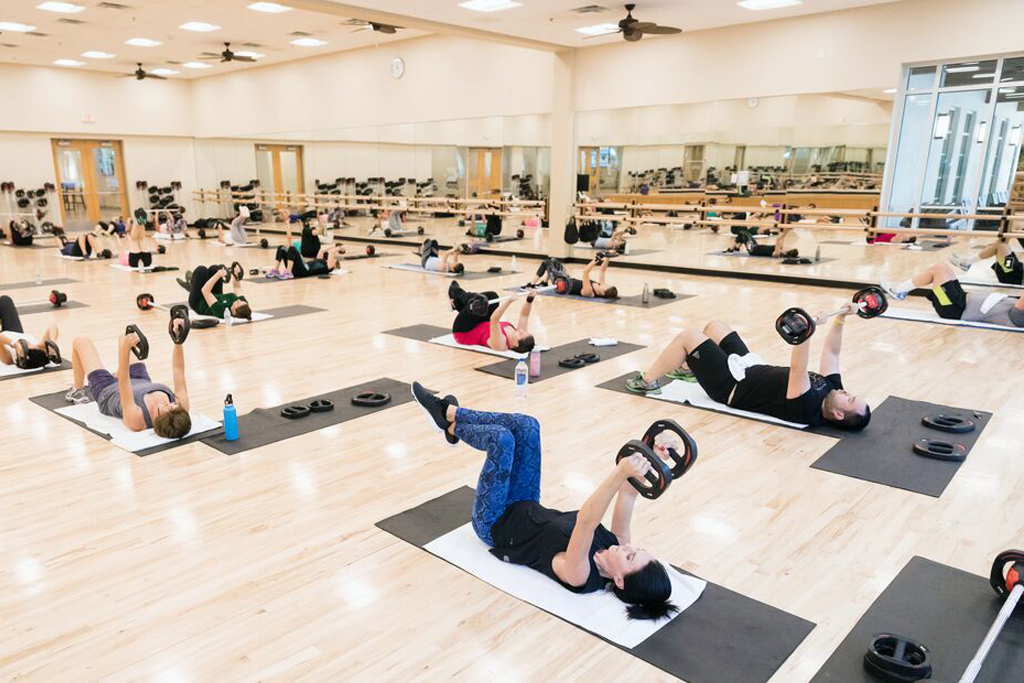 Programs & Classes - YMCA of Central Florida