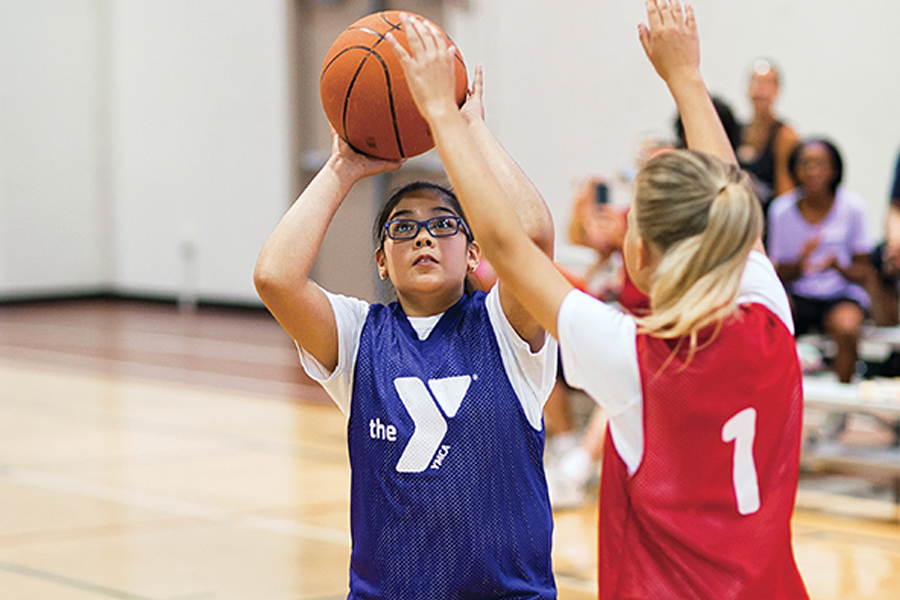 Youth Sports - YMCA of Central Florida